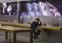 Apple попередила про можливий дефіцит поставок iPhone