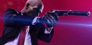 Ігри про найманого вбивцю Hitman продаються зі знижками до 84%