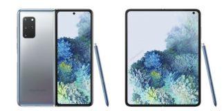 Розкрито нові подробиці про Samsung Galaxy Fold 2