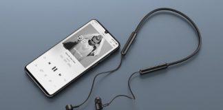 Bluetooth Headset Line Free