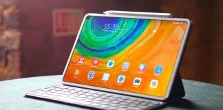 Магазини розкрили дизайн неанонсованого нового Huawei MatePad