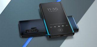 Motorola повертається з новими флагманами Edge і Edge Plus