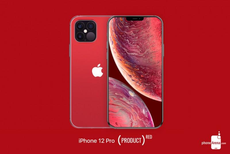 Розкрито вартість модельного ряду флагманів iPhone 12