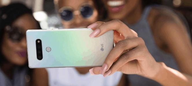 Середньобюджетний LG Stylo 6 офіційно поступив у продаж за 220$ в США