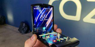 Motorola Razr 2: названо характеристики нового гнучкого складаного смартфону