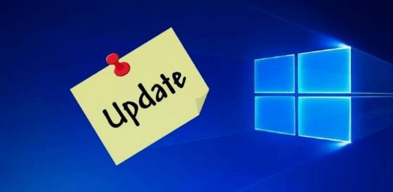 Травневе оновлення Windows 10 з'явилося не у всіх - в чому причина
