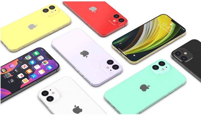 Компактний iPhone 12 стане нащадком iPhone SE 2