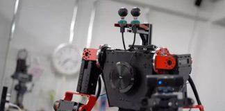 В Японії створять робота на заміну космонавтам