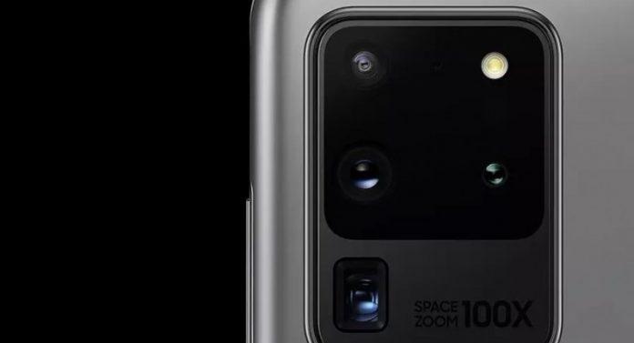 Прийдешньому флагманському смартфону Samsung Note 20 Plus пообіцяли «суперзум»