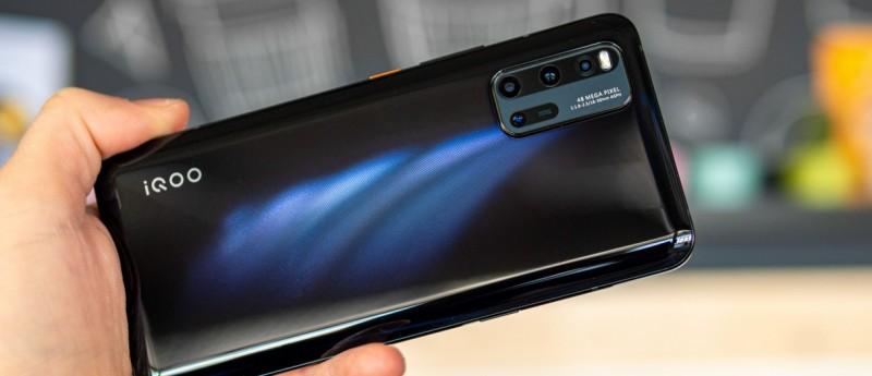 Названо п'ять смартфонів з найшвидшими дисплеями