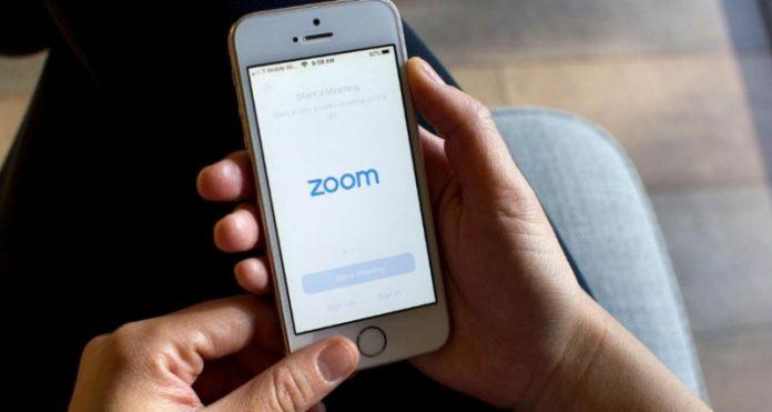 В даркнеті продали півмільйона акаунтів від Zoom