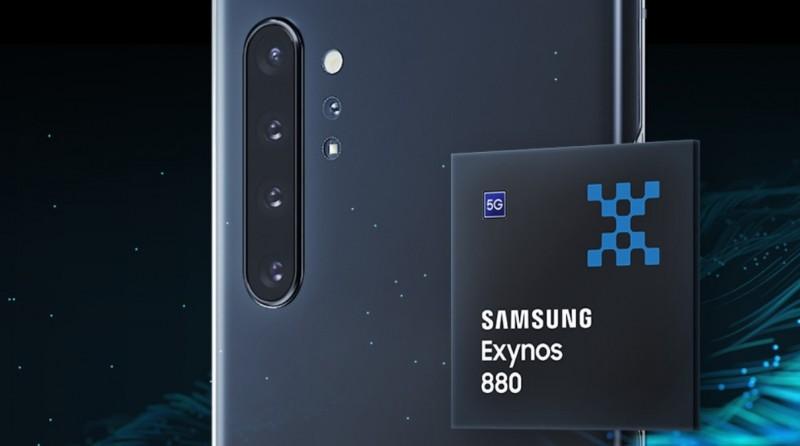 Недорогі смартфони Samsung отримають підтримку 5G