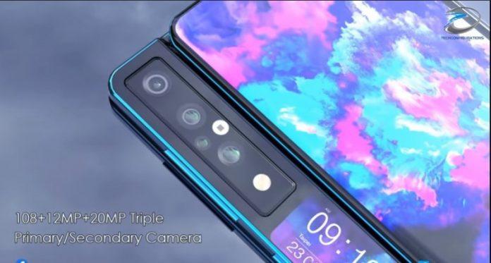 Аматори показали можливий дизайн гнучкого смартфона Samsung Galaxy Fold 2 на відео