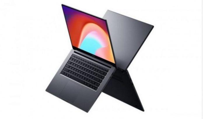 RedmiBook 16 Ryzen Edition виходить у продаж