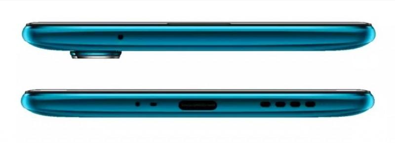 Розкрито характеристики і вартість нового флагманського смартфона Realme