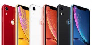 На офіційному сайті Apple почали продавати відновлені, дешевші iPhone XR
