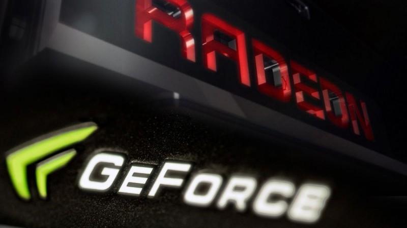 AMD і NVIDIA представить нові відеокарти в вересні