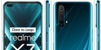 Анонс Realme X3 SuperZoom - 4G-флагман з унікальними можливостями камери