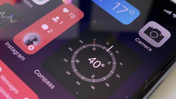Дизайнер зобразив концепт віджетів в iOS 14 та показав їх переваги