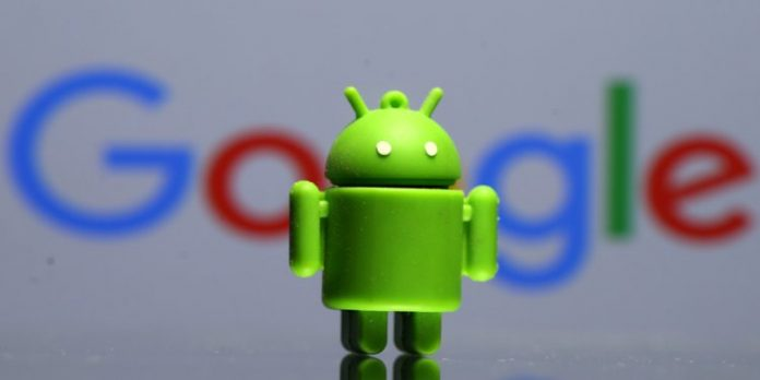 На Google подали до суду через стеження за користувачами Android