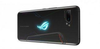 ASUS готує найкращий ігровий смартфон сучасності