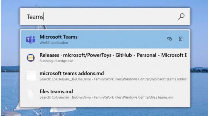 Зручний пошук з macOS дійшов до Windows 10. Як активувати в своїй ОС