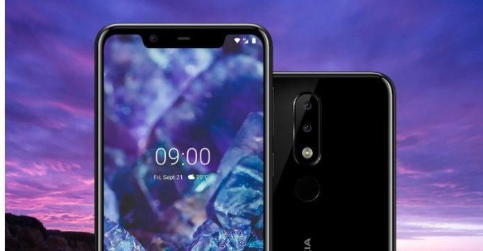 Nokia 5.1 Plus нарешті отримала оновлення на Android 10