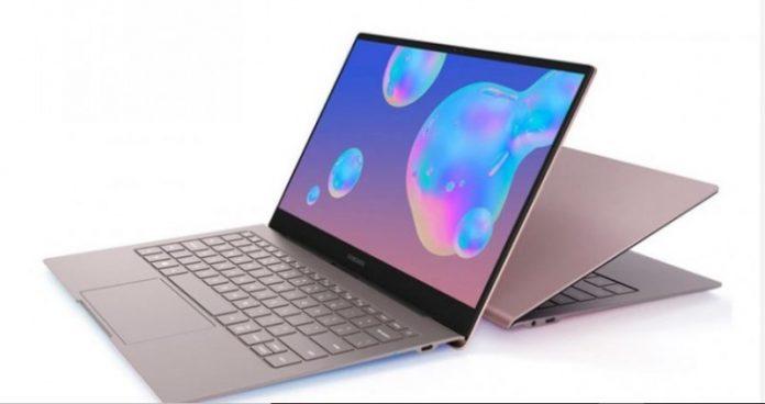 Перші подробиці про ноутбук Samsung Book S на процесорі Intel Lakefield