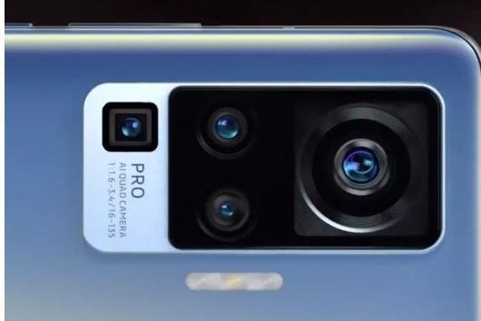 Китайці випустять смартфон з поворотною камерою