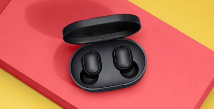 Xiaomi випустила дешевий аналог AirPods