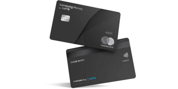 Samsung анонсувала власну банківську карту, яка повертає гроші