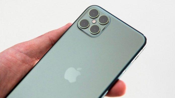 Розкрито характеристики камери iPhone 13