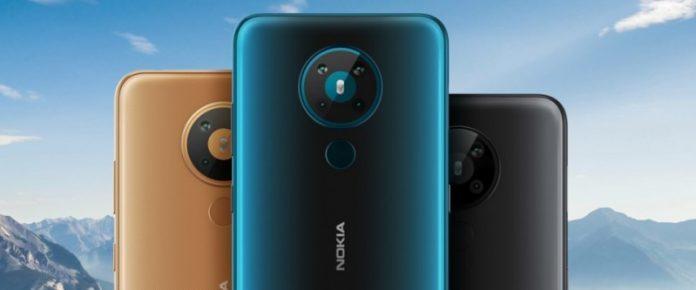 Nokia почала продаж в Україні бюджетного смартфона з містким акумулятором