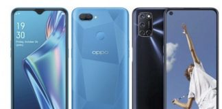 OPPO планує представити бюджетний смартфон A11k