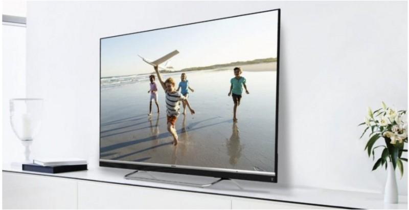 Nokia анонсувала розумний телевізор з 4K-екраном і Android TV