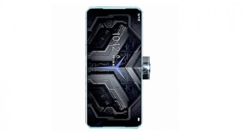 Геймерський смартфон Lenovo Legion сертифікували в агентстві 3C