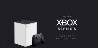 Натяк на бюджетну Xbox Series S / Lockhart виявлений в бібліотеках Windows OS