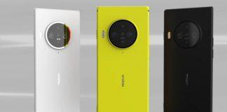 Розкрито плани Nokia на 2020 рік: флагман Nokia 9.3 і два доступних смартфони