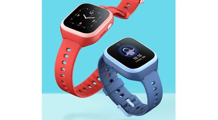Xiaomi випустила оновлену версію дитячого смарт-годинника Mi Rabbit 4C 4G