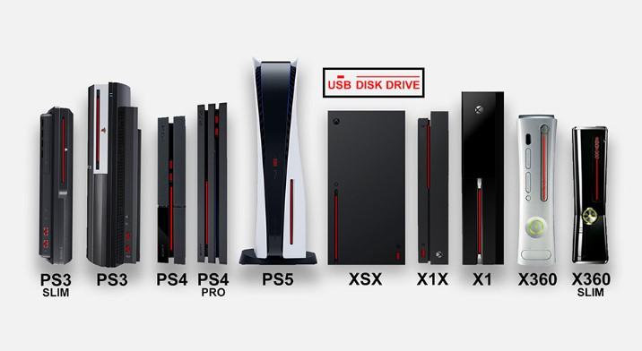 Віце-президент Sony назвав причину громіздкості PlayStation 5