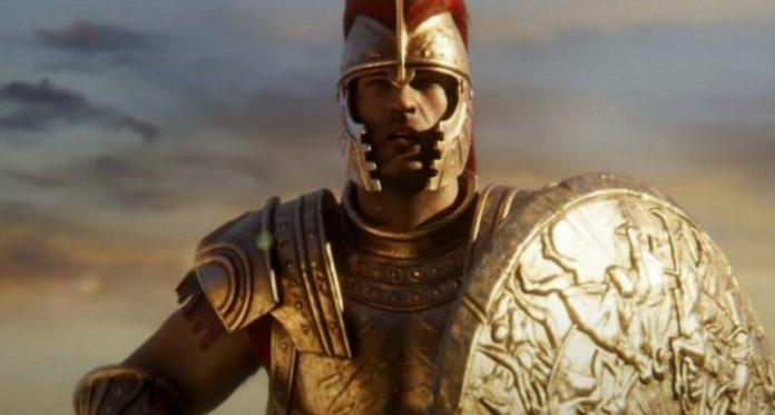 Total War: Troy в день виходу буде безкоштовною