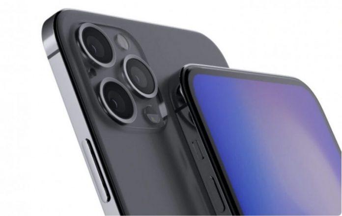 Моделі iPhone 12 будуть забезпечені OLED-дисплеями з технологією низького енергоспоживання LTPO