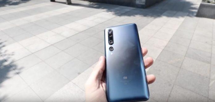 Майбутній Xiaomi Mi 10 Pro + матиме 12-кратний оптичний зум і потужну зарядку