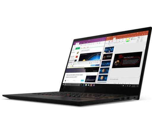 Lenovo анонсувала нову серію ноутбуків ThinkPad P