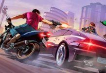 GTA V вийде на PlayStation 5 в 2021 році