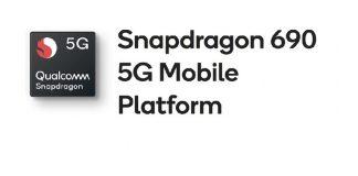 HMD Global розробляє смартфон Nokia 5G на платформі Snapdragon 690