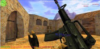 Легендарна Counter-Strike 1.6 тепер доступна прямо в браузері