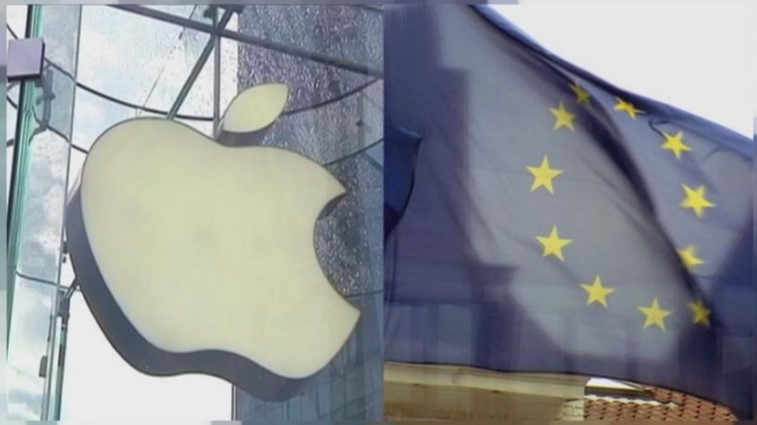 Єврокомісія почала антимонопольні розслідування по Apple