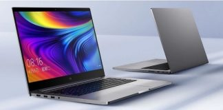 Xiaomi випустить флагманський ноутбук Mi Notebook Pro 15 2020 12-го червня