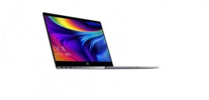 Xiaomi представила преміальний ноутбуXiaomi представила преміальний ноутбук Notebook Pro 15 2020